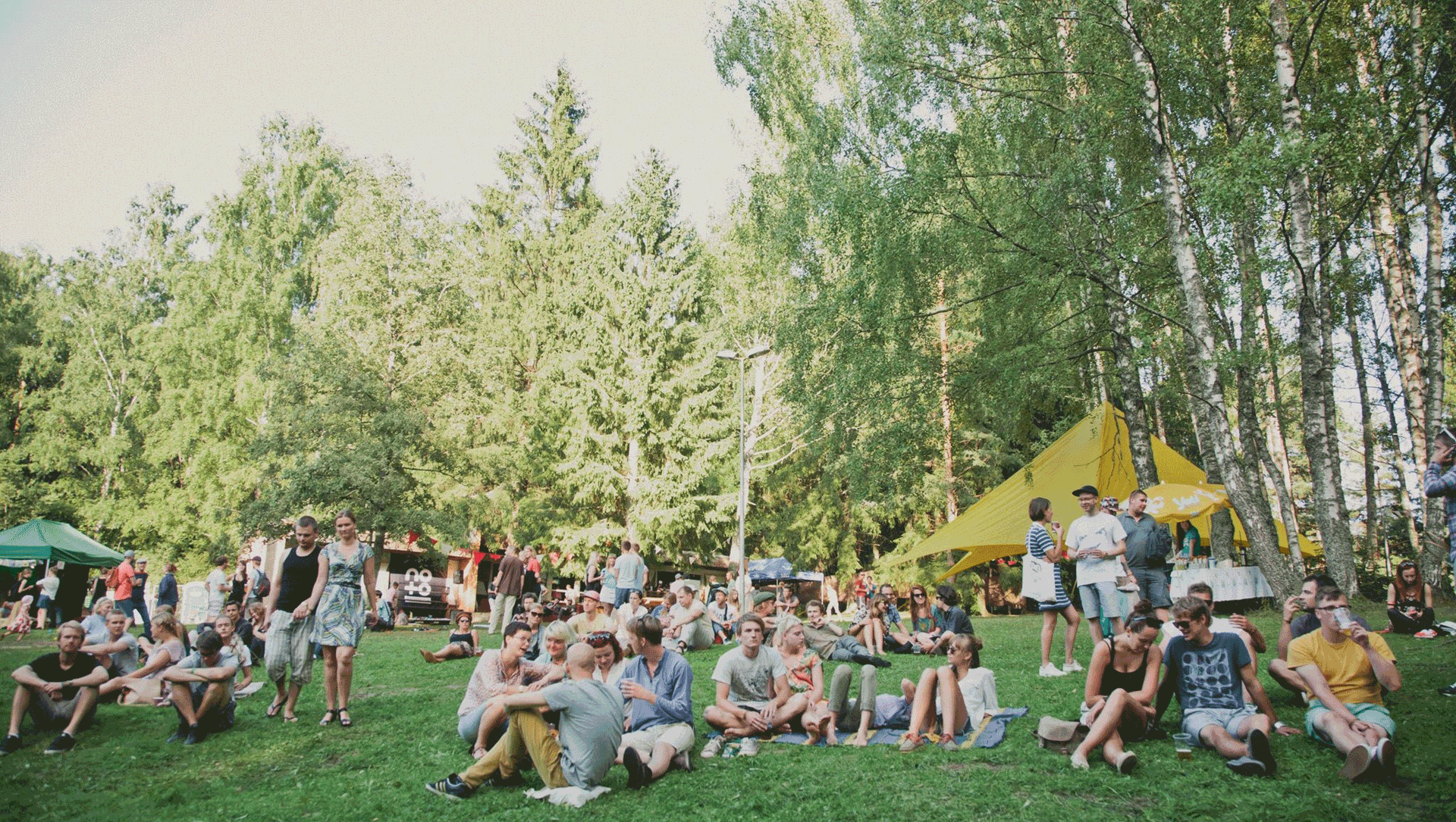 Culture.ee recommends: 10 summer music festivals