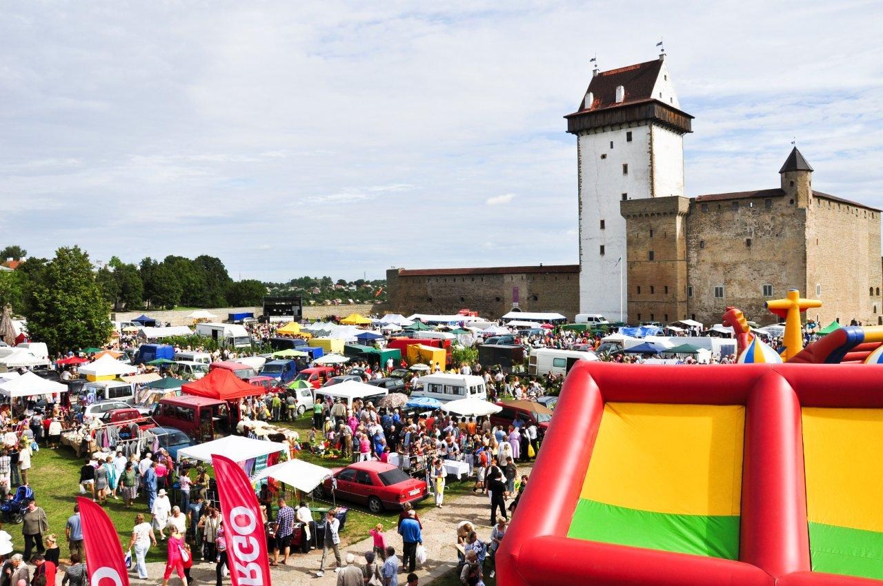 Culture.ee recommends: 7 summer fairs