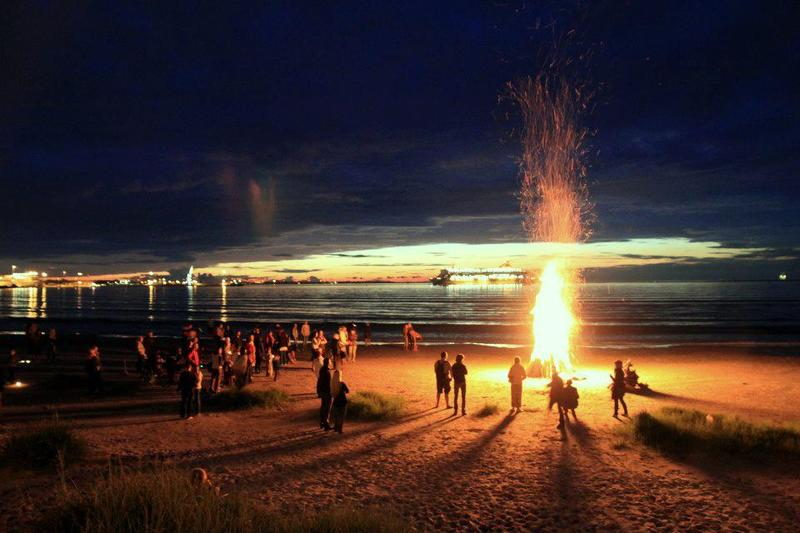 Culture.ee recommends: The Night of Ancient Bonfires 2015