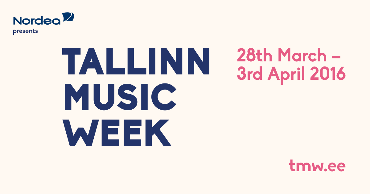 Culture.ee recommends: Tallinn Music Week