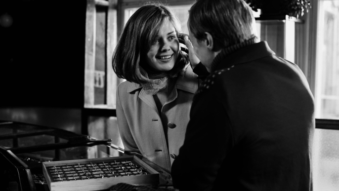 "Kairi Kase: ""The Happiest Day in the Life of Olli Mäki"" and avoiding all sorts of fake aspirations"