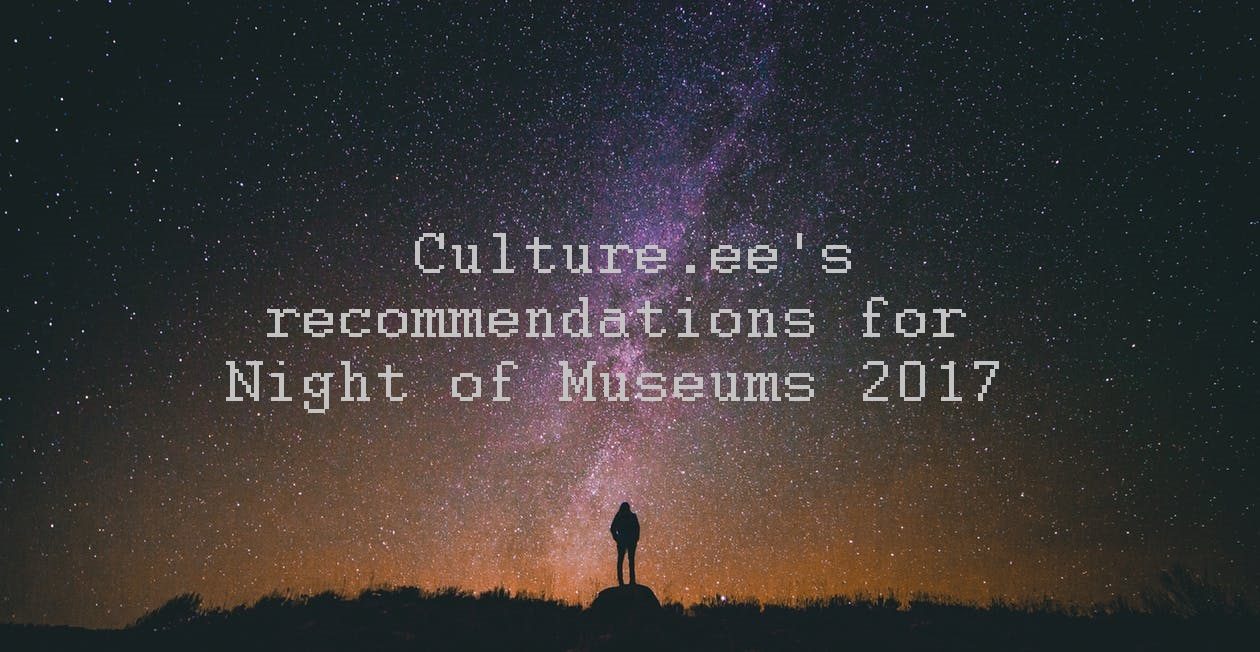23 events to visit tomorrow, on the Night of Museums