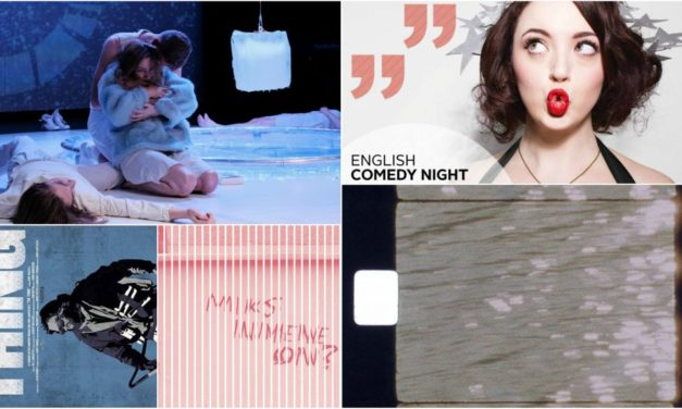 Culture.ee's weekly recommendations: 12 March – 18 March