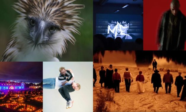 Culture.ee's weekly recommendations: 17–23 Sep 2018