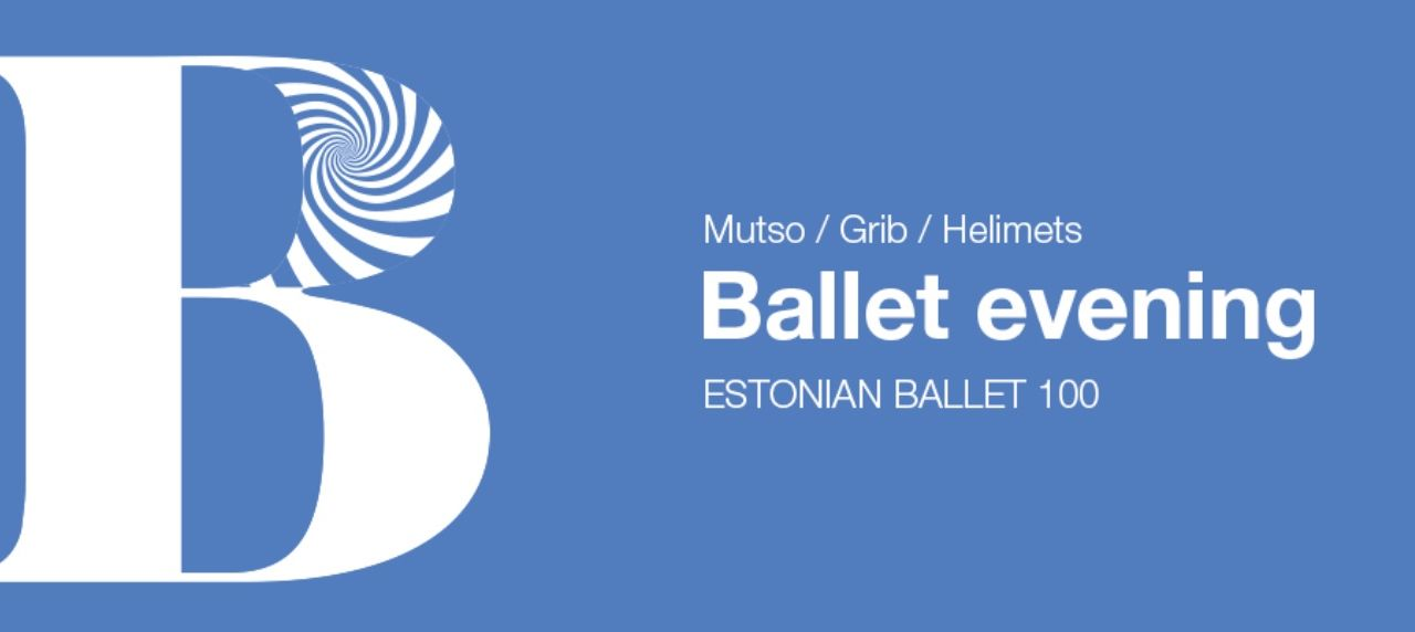 Liia Svimonishvili on Ballet Evening 'Estonian Ballett 100'