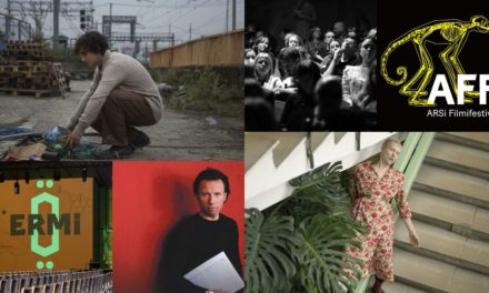Culture.ee's weekly recommendations: 11–17 Mar 2019