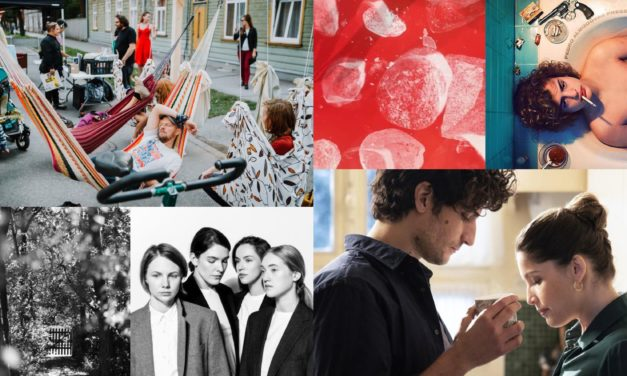 Culture.ee's weekly recommendations: 27 May – 2 Jun 2019